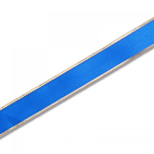 HEIKO カールリボン 18mm幅×30m巻 ブルー