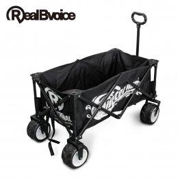 【RealBvoice/リアルビーボイス】RBV OUTDOOR CARRY WAGON(メーカー直送)