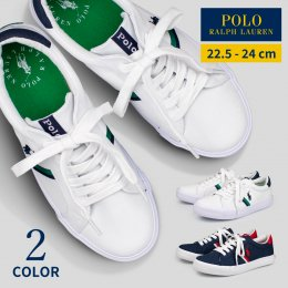 <img class='new_mark_img1' src='//img.shop-pro.jp/img/new/icons14.gif' style='border:none;display:inline;margin:0px;padding:0px;width:auto;' />【POLO RALPH LAUREN/ポロ ラルフローレン】GAFFNEY - CANVAS(メーカー直送)