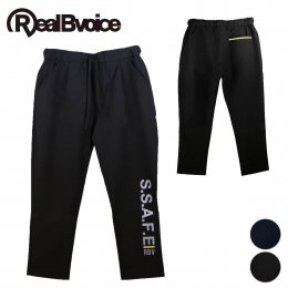 【RealBvoice/リアルビーボイス】S.S.A.F.E 2WAY STRETCH EASY PANTS(メーカー直送)