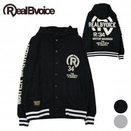 【RealBvoice/リアルビーボイス】R MARK 34 JACKET(メーカー直送)