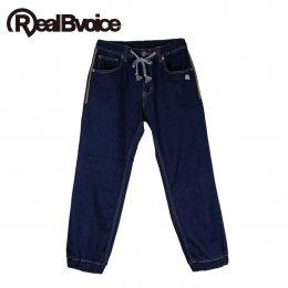 【RealBvoice/リアルビーボイス】EST.1999 R MARK JOGGER PANTS(メーカー直送)
