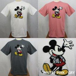 【Hula Lani Hawaii/フララニハワイ】ミッキーマウスTシャツ