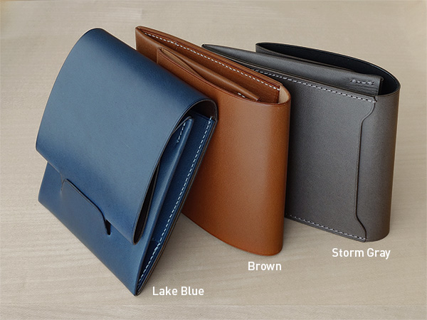 Lim Wallet : 3color