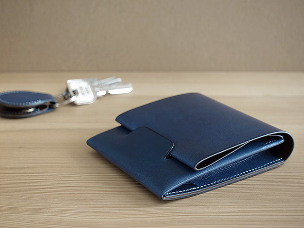 Lim Wallet : Like Blue