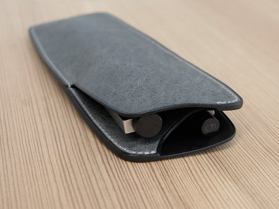 Lim Pen Sheath Duo Nebbia