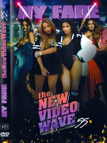 <img class='new_mark_img1' src='https://img.shop-pro.jp/img/new/icons1.gif' style='border:none;display:inline;margin:0px;padding:0px;width:auto;' />NY FADE - the NEW WAVE VIDEO Volume 55 - DVD