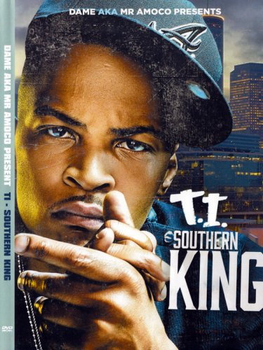 <img class='new_mark_img1' src='//img.shop-pro.jp/img/new/icons1.gif' style='border:none;display:inline;margin:0px;padding:0px;width:auto;' />Southern King - TI - Dame aka. Mr. Amoco DVD DVD