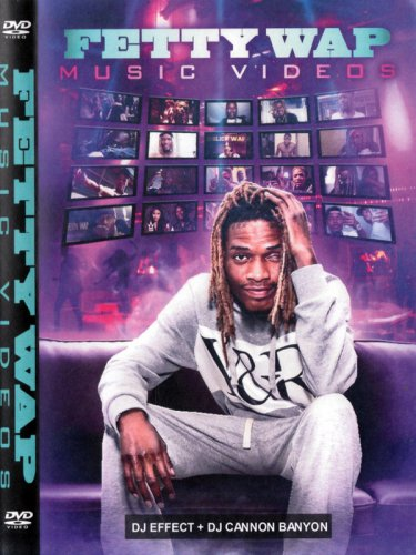 <img class='new_mark_img1' src='//img.shop-pro.jp/img/new/icons1.gif' style='border:none;display:inline;margin:0px;padding:0px;width:auto;' />Fetty Wap Music Videos DVD