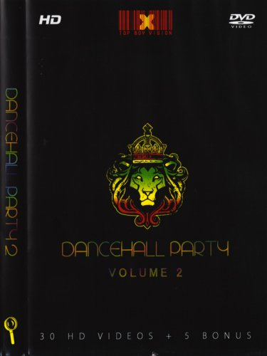 <img class='new_mark_img1' src='https://img.shop-pro.jp/img/new/icons59.gif' style='border:none;display:inline;margin:0px;padding:0px;width:auto;' />レゲエDVD Sound City- Dancehall Party Vol.2 DVD