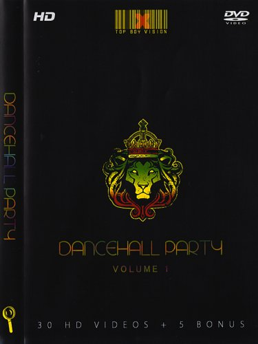 <img class='new_mark_img1' src='https://img.shop-pro.jp/img/new/icons59.gif' style='border:none;display:inline;margin:0px;padding:0px;width:auto;' />レゲエDVD Sound City- Dancehall Party Vol.1 DVD