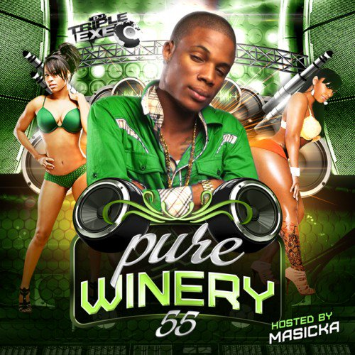 <img class='new_mark_img1' src='http://groovesonic.net/img/new/icons1.gif' style='border:none;display:inline;margin:0px;padding:0px;width:auto;' />DJ Triple Exe - Pure Winery 55 MIXCD p 20160606