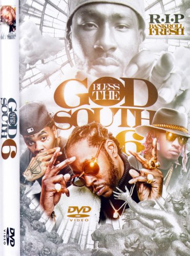 <img class='new_mark_img1' src='//img.shop-pro.jp/img/new/icons1.gif' style='border:none;display:inline;margin:0px;padding:0px;width:auto;' />Sound City - God Bless The South DVD #6