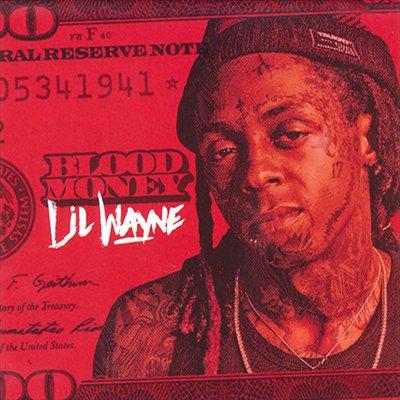 <img class='new_mark_img1' src='//img.shop-pro.jp/img/new/icons1.gif' style='border:none;display:inline;margin:0px;padding:0px;width:auto;' />Lil Wayne - Blood Money MIXCD b 20160808