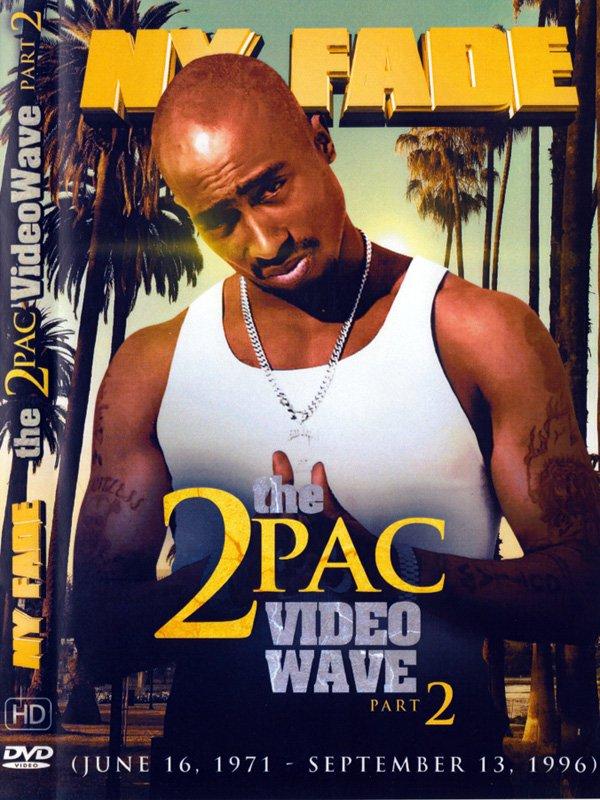 DJ FADE - The Best of 2Pac [Part 2] DVD