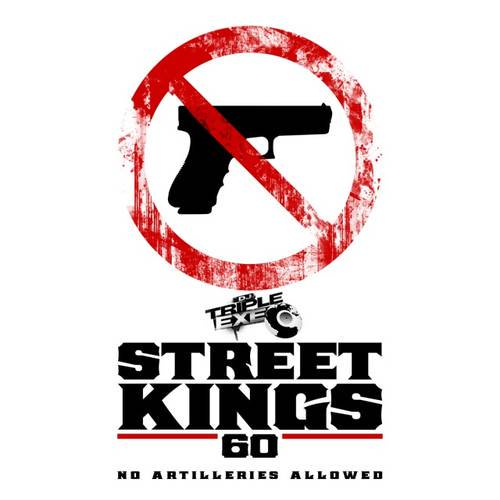 <img class='new_mark_img1' src='//img.shop-pro.jp/img/new/icons1.gif' style='border:none;display:inline;margin:0px;padding:0px;width:auto;' />DJ Triple Exe - Street Kings 60 MIXCD s 20161024