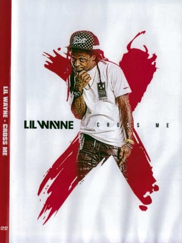 <img class='new_mark_img1' src='//img.shop-pro.jp/img/new/icons1.gif' style='border:none;display:inline;margin:0px;padding:0px;width:auto;' />Lil Wayne - Cross Me MIX DVD