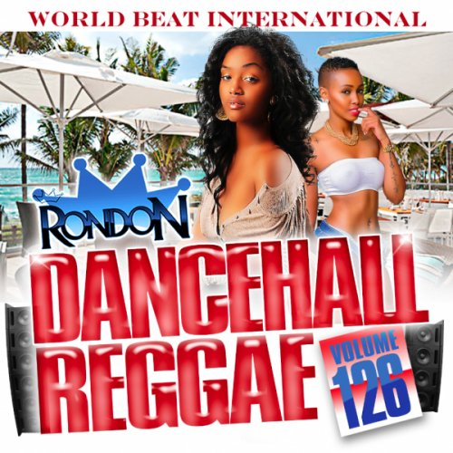 <img class='new_mark_img1' src='//img.shop-pro.jp/img/new/icons1.gif' style='border:none;display:inline;margin:0px;padding:0px;width:auto;' />DJ Rondon - DANCEHALL REGGAE VOL. 126 MIXCD d 20161031