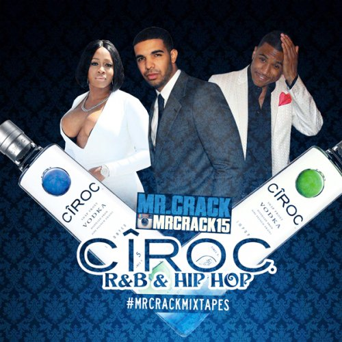 <img class='new_mark_img1' src='//img.shop-pro.jp/img/new/icons1.gif' style='border:none;display:inline;margin:0px;padding:0px;width:auto;' />Mr Crack: Ciroc RnB and Hip Hop December 2K16 Edition MIXCD r 20161226