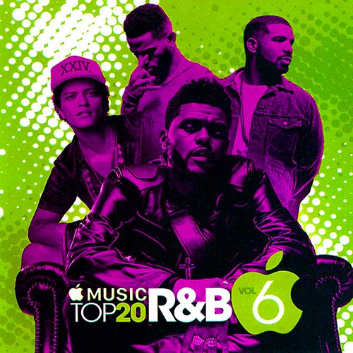 <img class='new_mark_img1' src='//img.shop-pro.jp/img/new/icons1.gif' style='border:none;display:inline;margin:0px;padding:0px;width:auto;' />The Empire: Apple Music Top 20 RnB Volume 6 MIXCD a 20170109