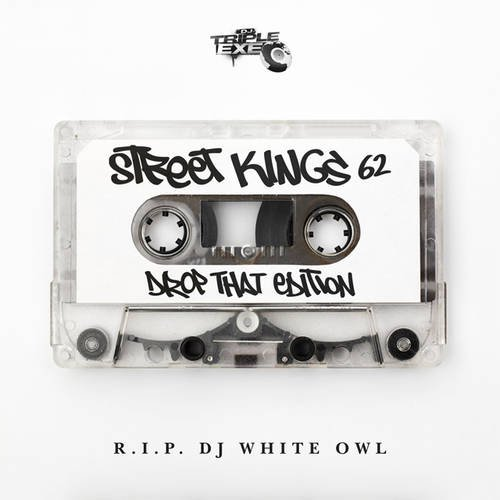 <img class='new_mark_img1' src='//img.shop-pro.jp/img/new/icons1.gif' style='border:none;display:inline;margin:0px;padding:0px;width:auto;' />DJ Triple Exe - Street Kings 62 MIXCD s 20170206