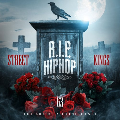 <img class='new_mark_img1' src='//img.shop-pro.jp/img/new/icons1.gif' style='border:none;display:inline;margin:0px;padding:0px;width:auto;' />DJ Triple Exe - Street Kings 63 MIXCD s 20170306