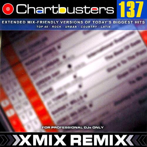最新チャート17選 X-Mix Chartbusters...