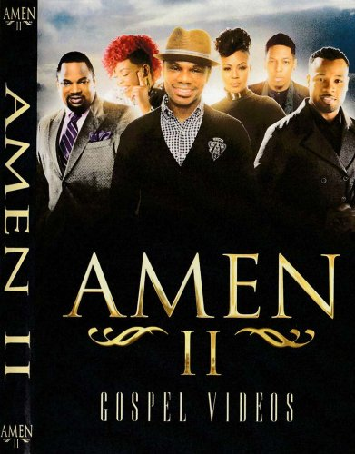 Amen II | Gospel Video Mix