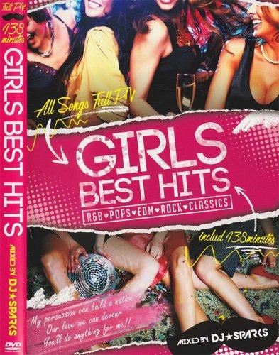 ガールズ・ベスト・フルPV・テイラースウィフト・リトルミックス Girls Best Hits