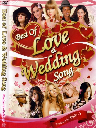 幸せ過ぎる1枚☆BEST OF LOVE & WEDDING SONG