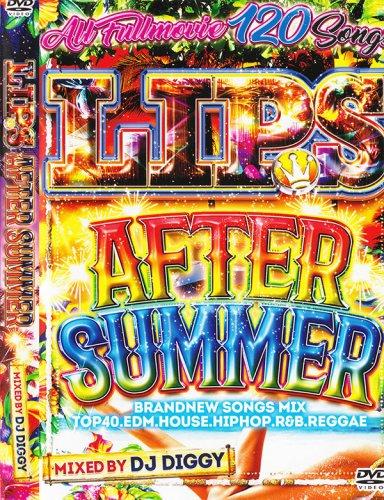 億再生のサマーヒットベスト! - LIPS AFTER SUMMER - (3DVD)