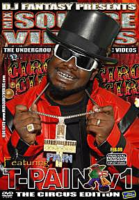 <img class='new_mark_img1' src='https://img.shop-pro.jp/img/new/icons2.gif' style='border:none;display:inline;margin:0px;padding:0px;width:auto;' />DJ FANTASY - BEST OF T-PAIN DVD