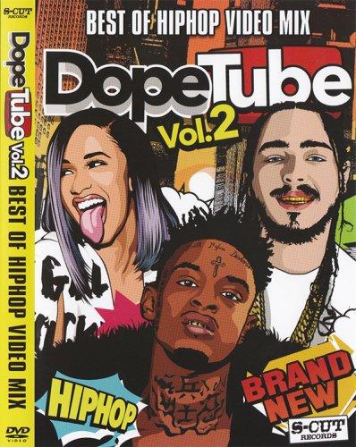 ▲▲やっぱりヒップホップ▲▲が世界最強だろ!!!! - DopeTube vol.2 - (DVD)
