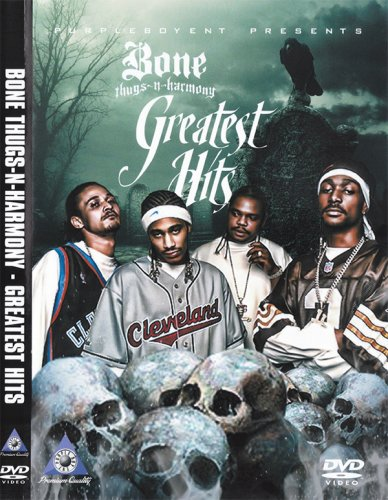 かなりレア!BONE THUGS N HARMONYベスト!!!! - Greatest Hits | Bone Thugs-N-Harmony - (DVD)