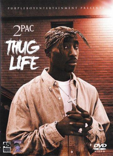 ファンのみなさまお待たせしました!!! - Thug Life | 2Pac - (DVD)