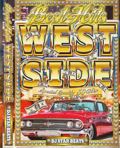 西海岸大ヒット人気曲が満載の極上盤!!! - Best Hits West Side Special Quality 50 Mix - (DVD)