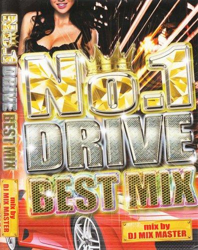 秋のドライブのお供の決定版!!! - No.1 Drive Best MIX / DJ Mix-Master - (DVD)
