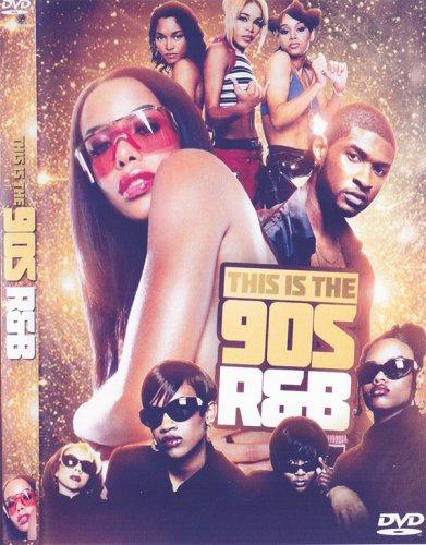 スイートメモリー!!!胸キュン!!!あの頃のR&B!!! - This Is The 90s (R&B Edition) - (DVD)
