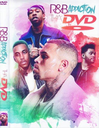 アメリカからの最新作!!!本物のR&B!!! - R&B Addiction Tha DVD, Vol. 1  - (DVD)