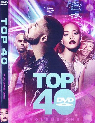 アメリカからの最新作!!!アメリカで流行ってる40曲!!! - Top 40, Vol. 1 DVD  - (DVD)