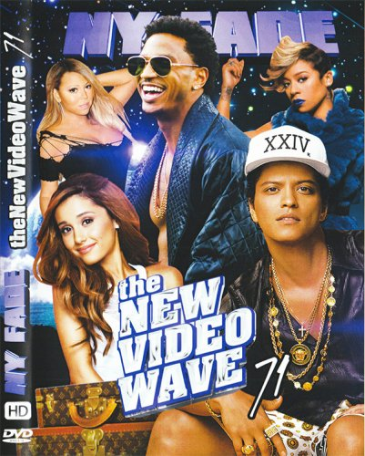 アメリカのR&BDVD - The New Video Wave #71 |   - (DVD)