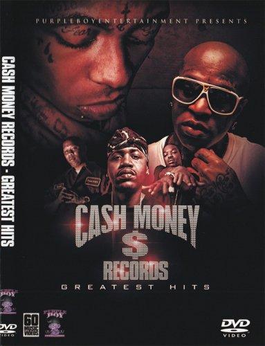 これぞHIPHOP帝国!ゴリゴリのサウスのノリ!!! - Cash Money Records Greatest Hits  - (DVD)