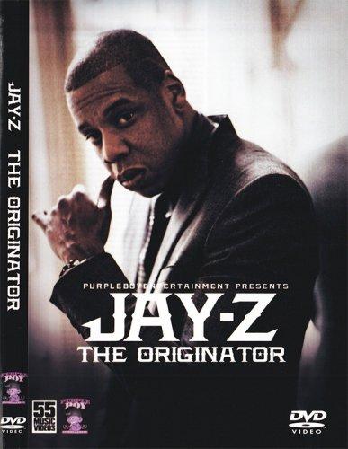 歴史に名を残す男!現時点最高峰でしょ!!! - Jay-Z The Originator   - (DVD)