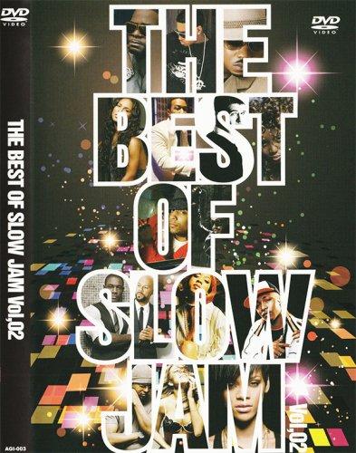 ちょっとエッチなR&B and 激甘スロージャム!!! - BEST OF SLOW JAM VOL.02  - (DVD)