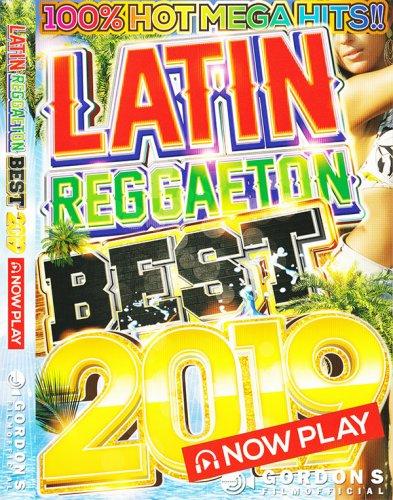 【店長オススメ】【セクシーラテン】やっぱり最強南米!!☆☆ - Latin Best 2019 Now Play - (DVD)