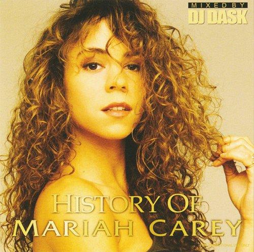 【注目!!!】 世界の歌姫!マライアキャリーのベスト版! - History of Mariah Carey  - (CD)