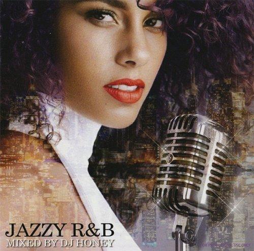 カフェやバーに最適!夜のドライブにも合うやつ!- Jazzy R&B - (CD)