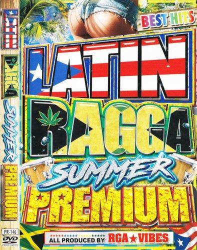 30%オフ!【お試し価格】お求め安い価格でご提供!今年の洋楽はラテンです!-  LATIN RAGGA SUMMER PREMIUM - (DVD)
