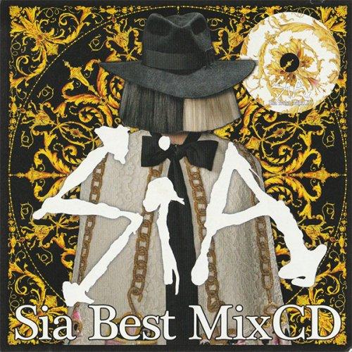 問い合わせ多めの為、再入荷!【『Sia』シーア!!!!!!!!!!!!!】 - SUNSET BEACH  - (CD)
