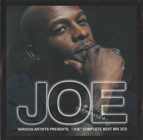元祖エロR&B【大人のセクシータイム】JOEベストMIX!!! - Joe Complete Best Mix - (2CD)